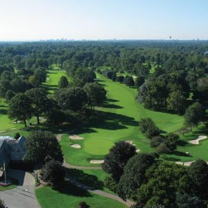 Country Club Towers Apartments For Rent in Clifton, NJ Balcony View