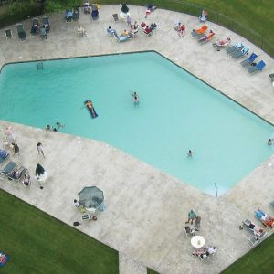 Country Club Towers Apartments For Rent in Clifton, NJ Swimming Pool